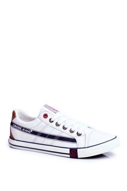 Biela obuv kód topánok FF1R4042C WHITE
