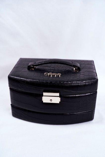 Dámska kabelka čierna kód kabelky NBOX-I01-C020