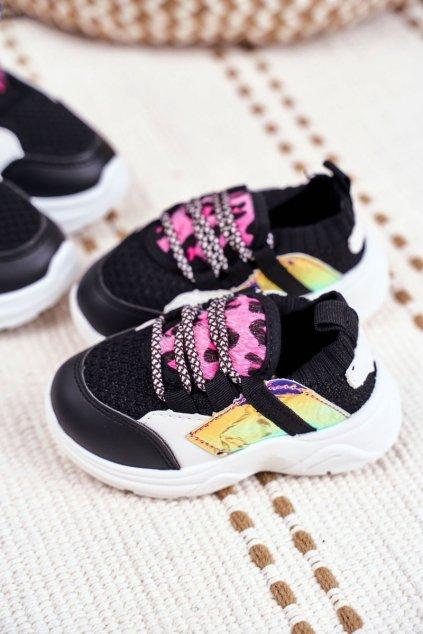 Detské topánky NJSK 800-2A