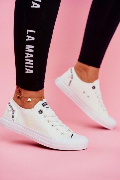 Biela obuv kód topánok DD274206 WHITE