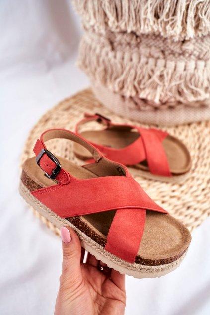 Detské Sandále B. Star Koral NJSK FF374171