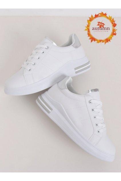 Dámske tenisky biele LG20