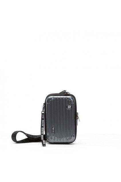 Dámska kabelka sivá kód kabelky GG574169 GREY