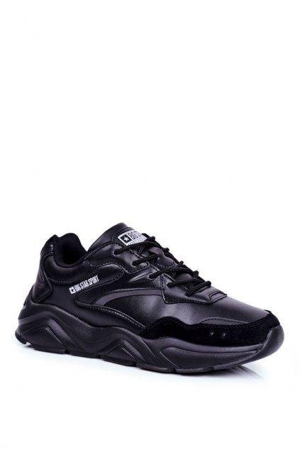 Čierna obuv kód topánok GG174574 BLK