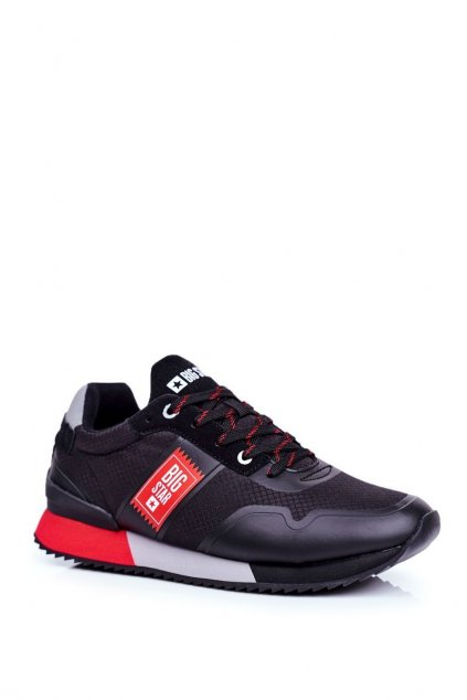 Čierna obuv kód topánok GG174181 BLK
