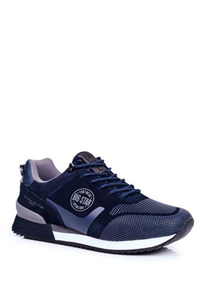 Modrá obuv kód topánok GG174547 NAVY