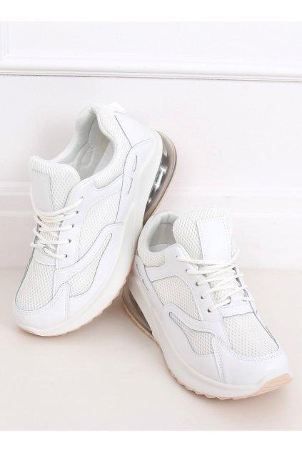 Dámske tenisky biele 8271-SP