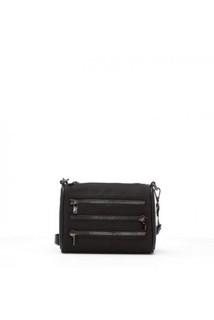 Dámska listová kabelka čierna kód kabelky GG574146 BLK
