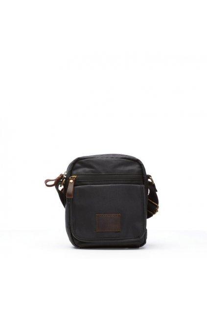 Dámska kabelka čierna kód kabelky GG574091 BLK