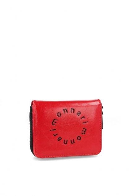 Peňaženka farba červená kód PUR0040-005