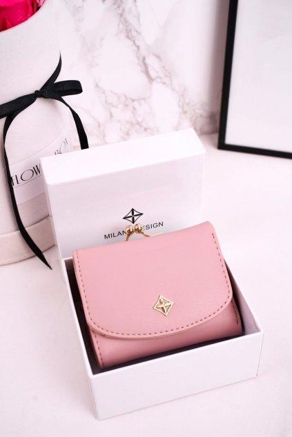 Peňaženka farba ružová kód SF1852-FT PINK
