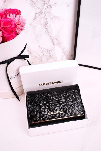 Peňaženka farba čierna kód SLL112 BLACK