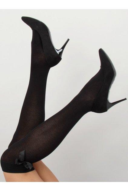 Damske ponožky čierne SK-NTP5637