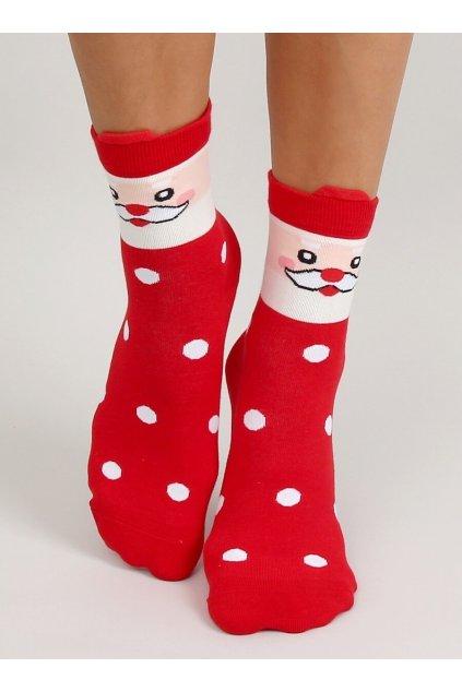 Damske ponožky viacfarebné SK-SNP6612