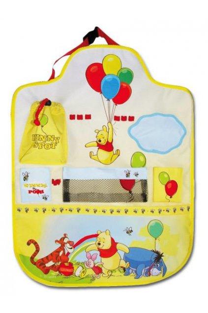 Vreckár do auta Disney Winnie The Pooh