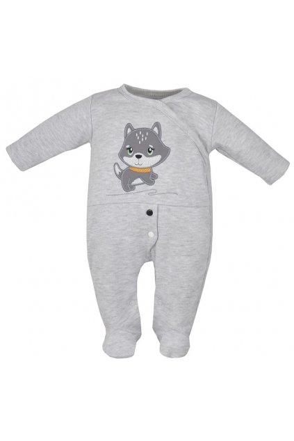 Dojčenský overal Koala Doggy