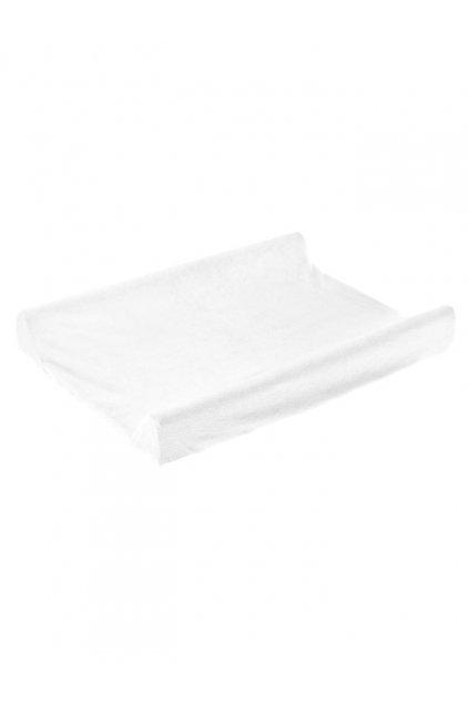 Návlek na prebaľovaciu podložku Sensillo 50x70 biely