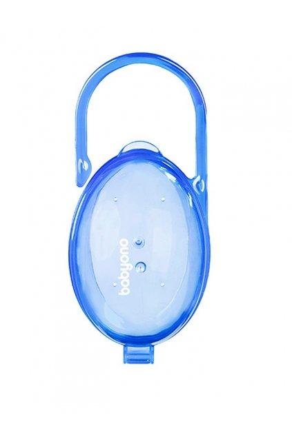 Puzdro na cumlík Baby Ono modré