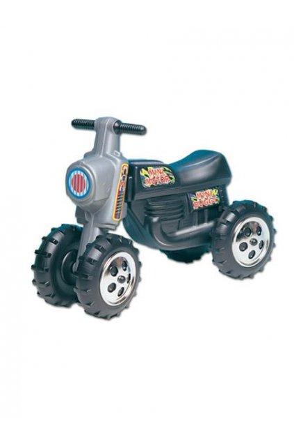 Odrážadlo Mini Motor