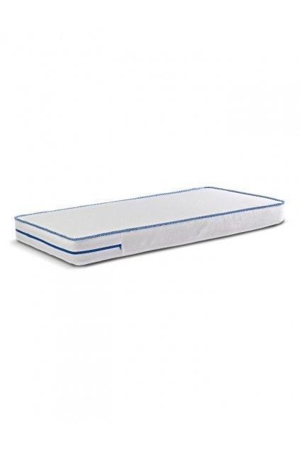 Matrac SENSILLO latex-molitan 120x60 cm
