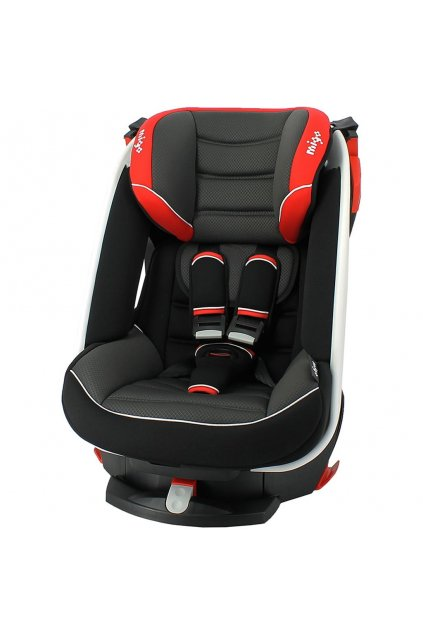 Autosedačka Nania Migo Saturn Premium Red