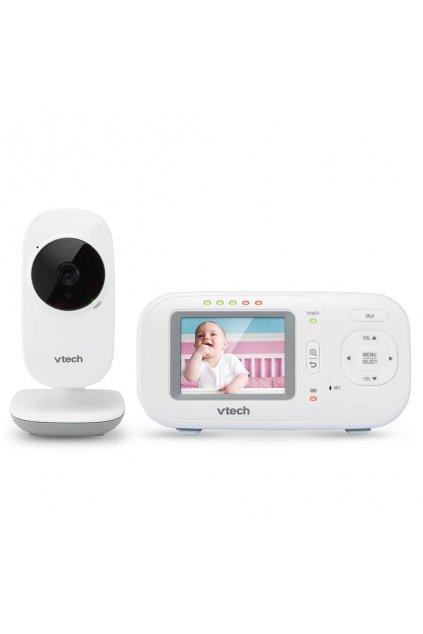 """Video opatrovateľka 2,4"""" Vtech VM2251"""
