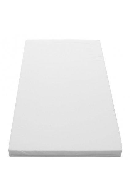 Detský matrac New Baby BASIC 140x70x6 molitan-kokos biely