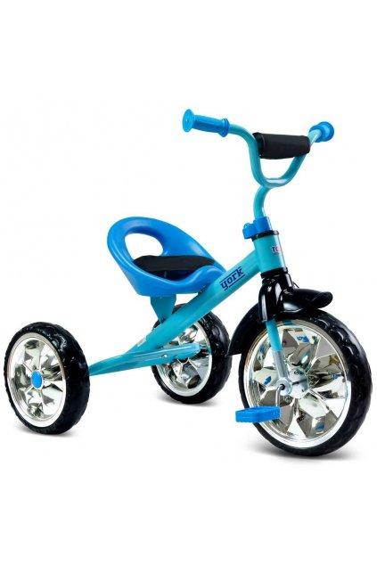 Detská trojkolka Toyz York blue