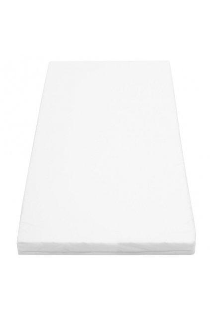 Detský matrac New Baby 120x60 molitan-kokos biely