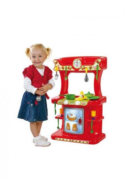 Detská kuchynka Jahôdka