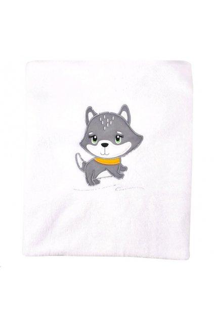Detská deka Koala Doggy
