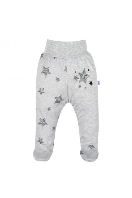 Dojčenské polodupačky New Baby Stars
