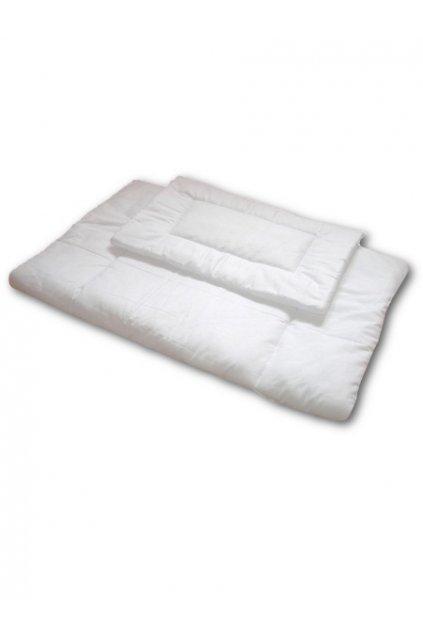 Výplne posteľnej obliečky New Baby 90/120 cm