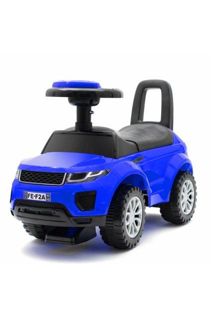 Detské odrážadlo SUV Baby Mix modré