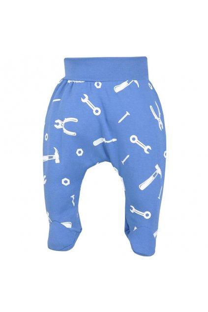 Dojčenské bavlnené polodupačky Repair blue