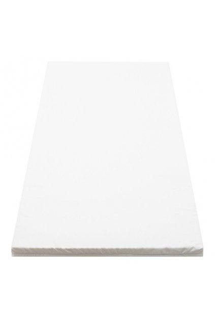 Detský penový matrac New Baby 140x70 biely