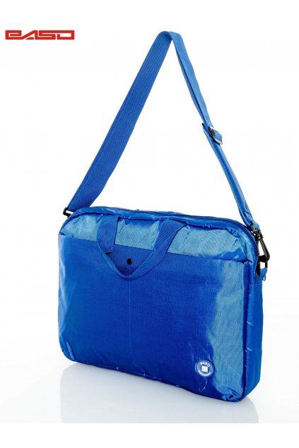 Taška na notebook modrá kód 15-4043N