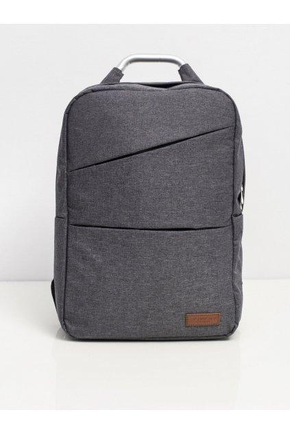 Pánska kabelka sivá kód CE-PC-NB9704