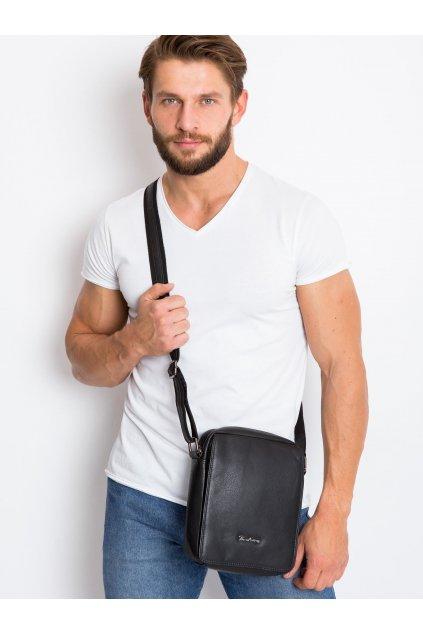 Pánska kabelka čierna kód CE-TR-771-NDM-PA.82