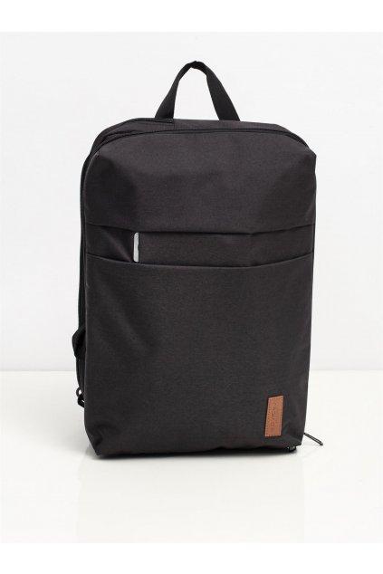 Pánska kabelka čierna kód CE-TR-NB9764