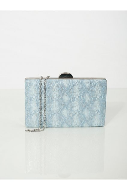 Listová kabelka svetlo-modrá kód CE-TR-YT03