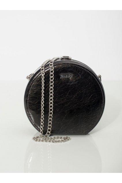 Listová kabelka čierna kód CE-TR-YT05