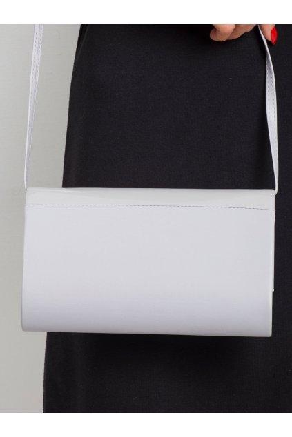 Listová kabelka svetlo-fialová kód OW-TR-200115.68