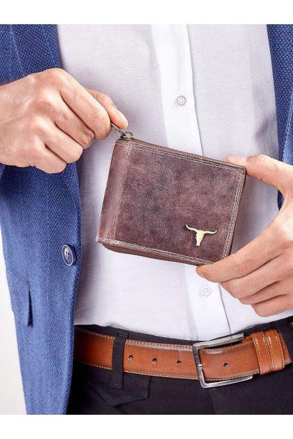 Pánska peňaženka kód CE-PR-RM-02Z-BAW.54