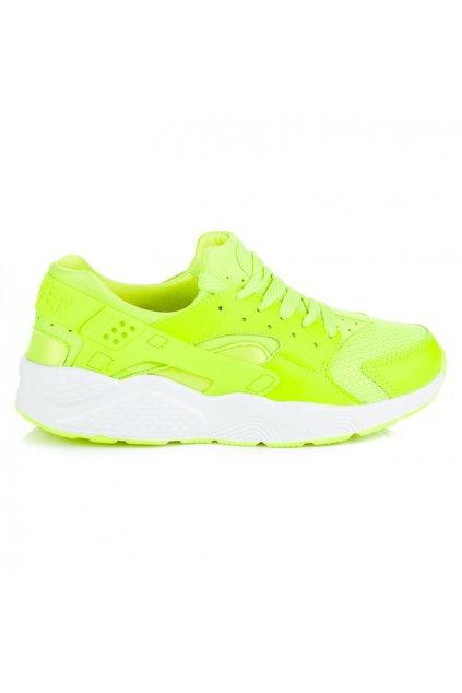 Športová obuv B790-31L.GR VEĽ.Č. 40 (Veľkosť 42)