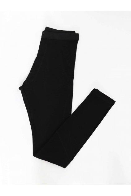 Pánske čierne spodky kód 131-LG-0010.07