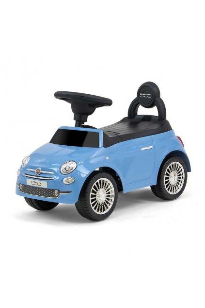 Detské odrážadlo Milly Mally FIAT modré