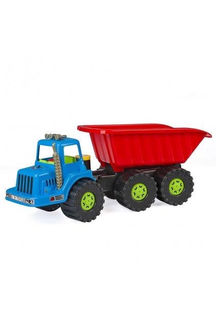 Detské nákladné sklápacie auto BAYO Arnie 90 cm
