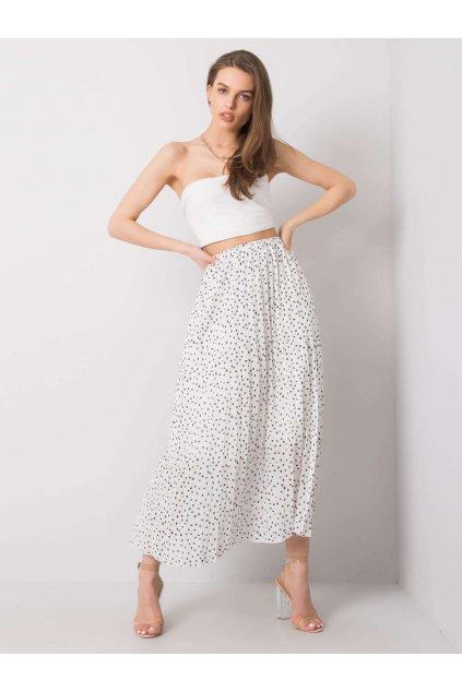 Skladaná sukňa kód D50039Y50181C