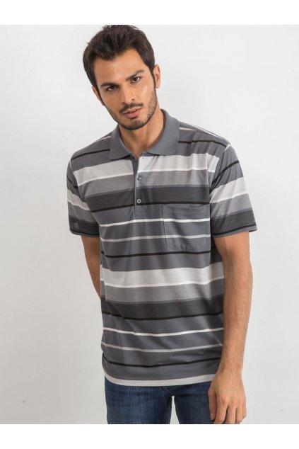 Pánske tričko kód 288-BZ-1030.55P
